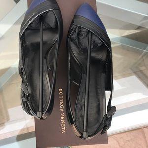 bottega veneta sandal shoe size 7.5 used